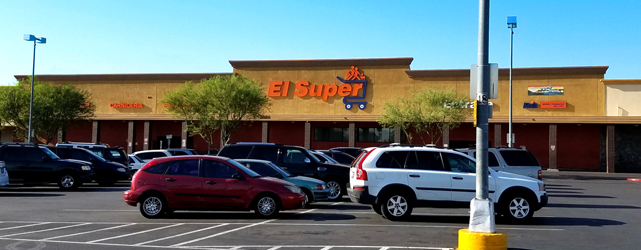 05 – El Super – Lake Mead and Civic Center