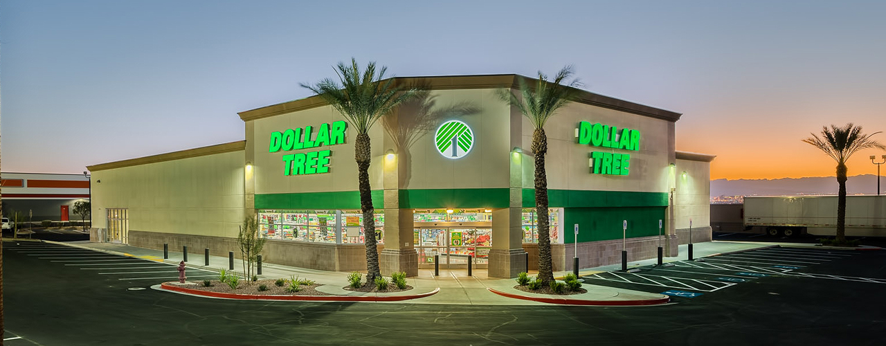 01 – Dollar Tree – Lake Mead&Hollywood